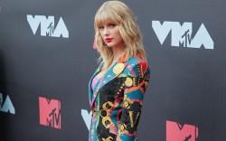 Taylor Swift MTV VMAs 2019
