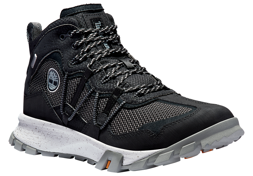 Timberland Garrison Trail WP Mid