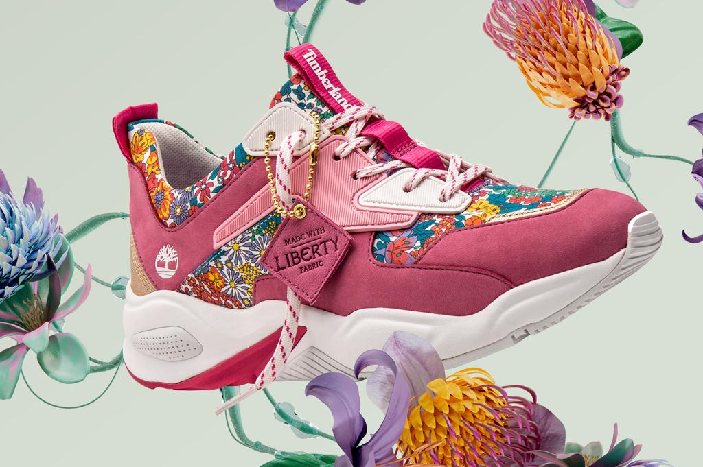 Timberland Liberty Delphiville Sneaker