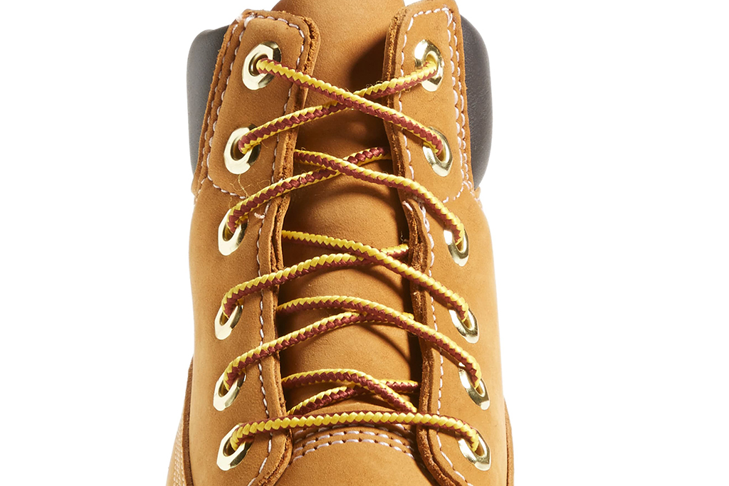 This Timberland Neck Collar Has Twitter Going Crazy Footwear News