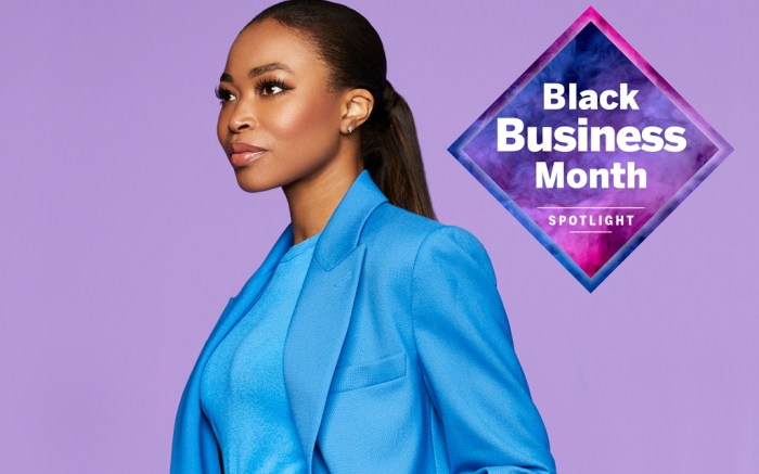 black business month, black owned businesses, black designers, titi adesa, shoe designer, shoes