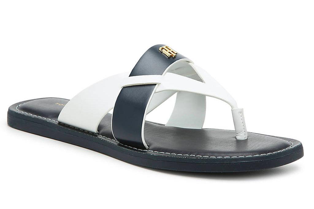 tommy hilfiger, sandals, sneaker, shoe, sale, dsw