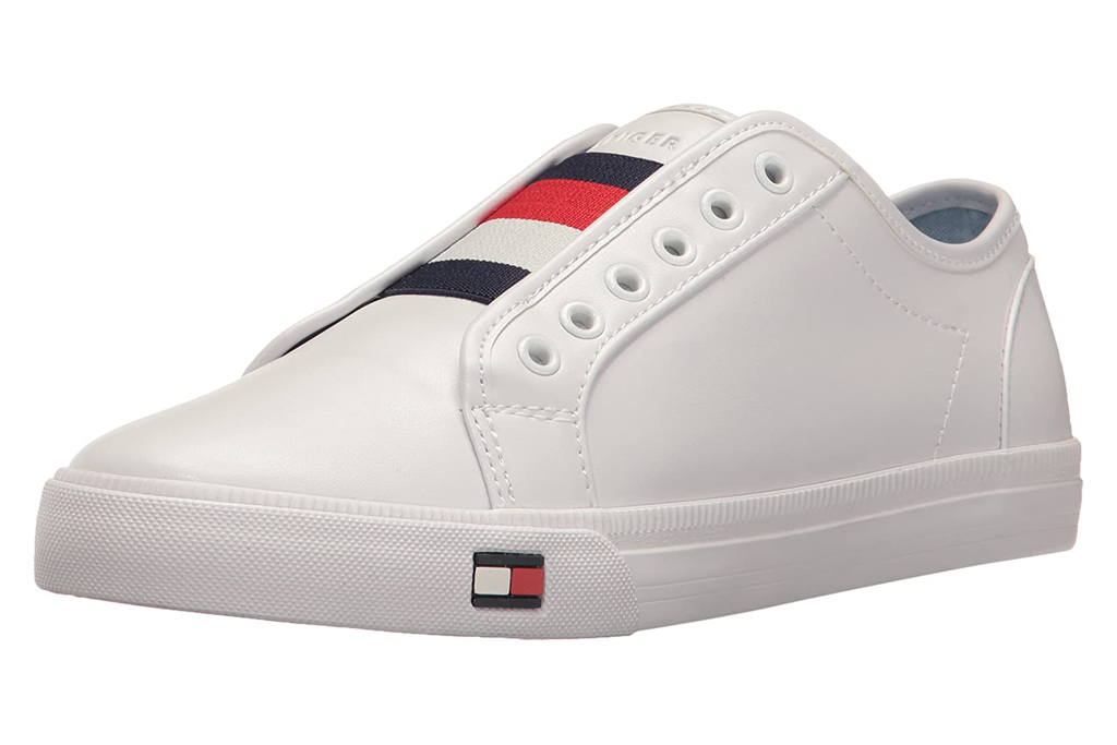 tommy hilfiger, sneakers, amazon sale
