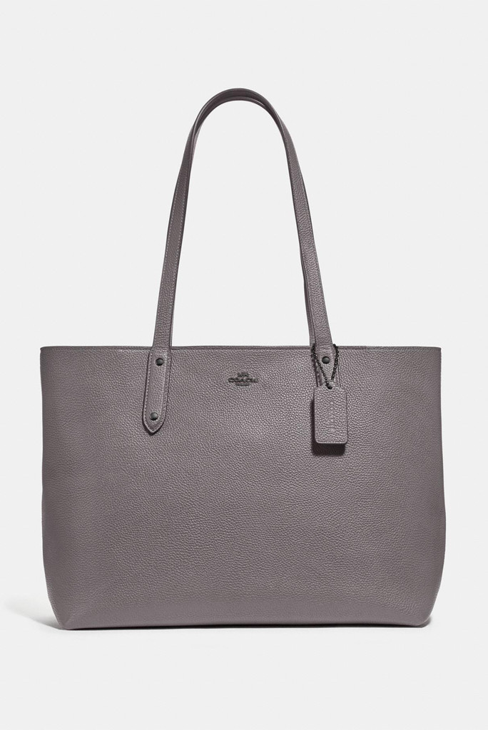 coach tote bag, leather tote bag, best tote bags