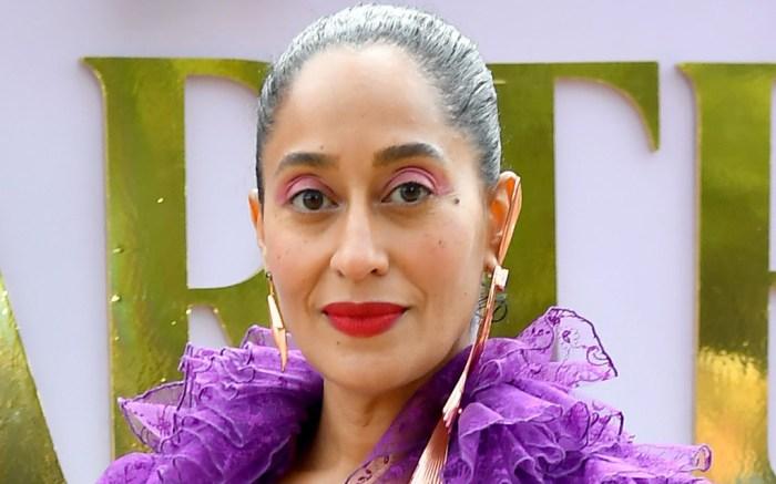 Tracee-ellis-ross-style-dress-purple