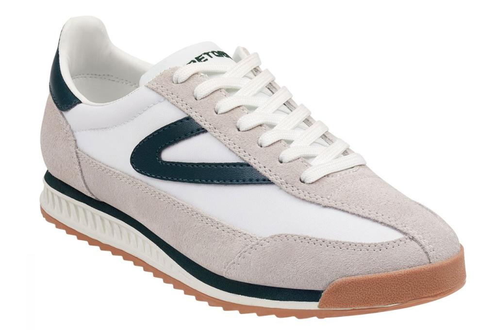 tretorn, sneakers, rawlins, navy