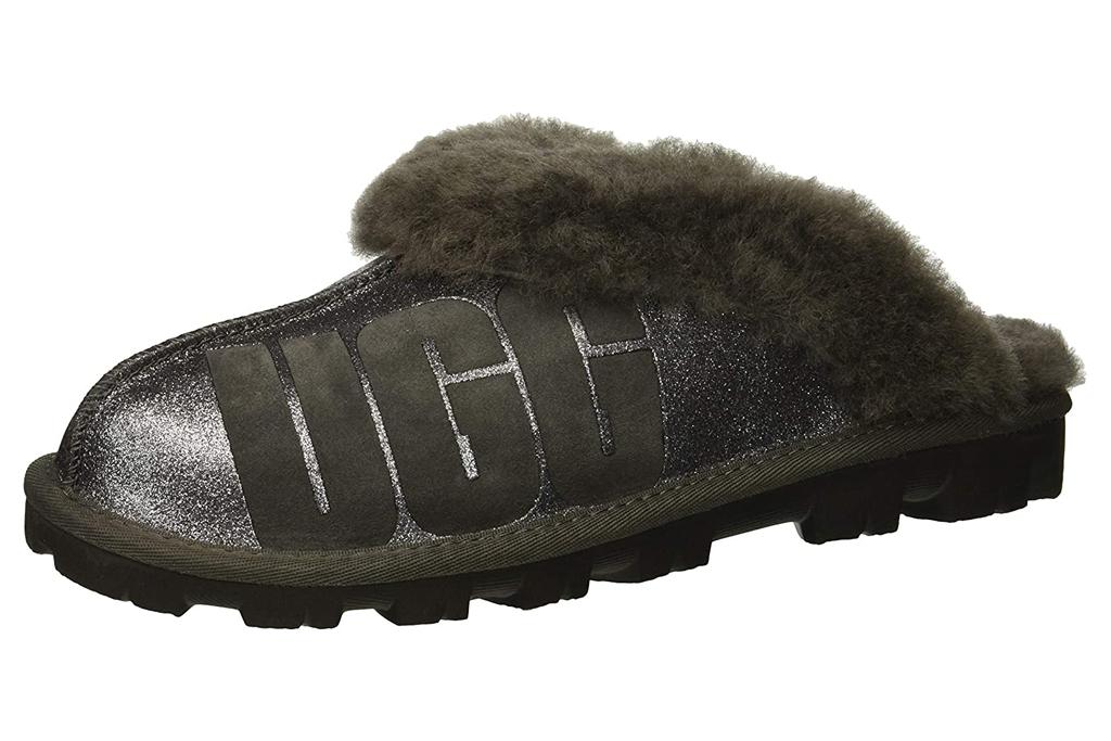 ugg, slippers, amazon sale