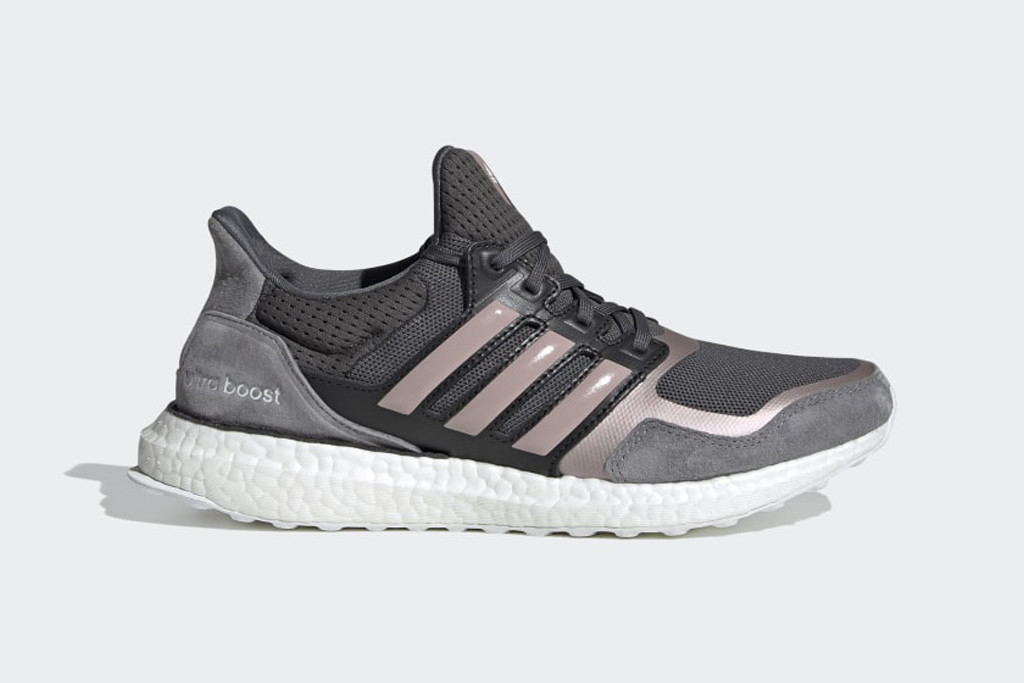 adidas ultra boost, adidas, purple adidas