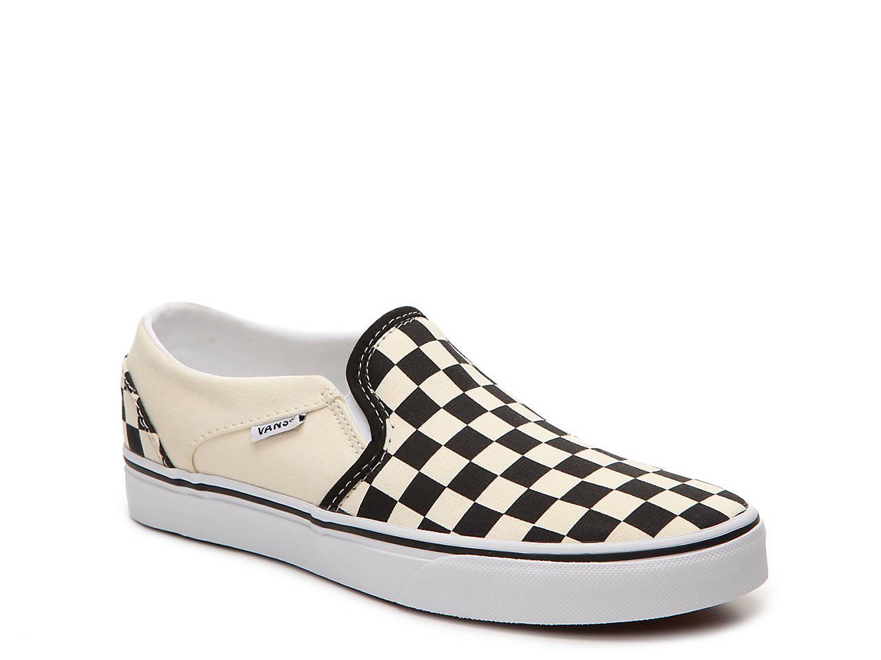 Vans, skate shoe