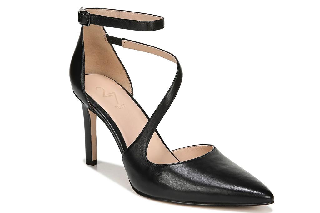 jessica simpson, heels, black pumps, 27 edit