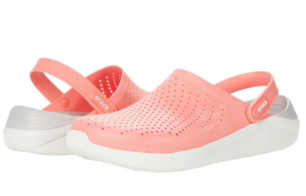 Crocs LiteRide Clog, crocs for women