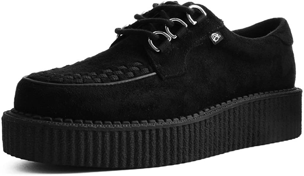 T.U.K. Shoes Anarchic Creepers