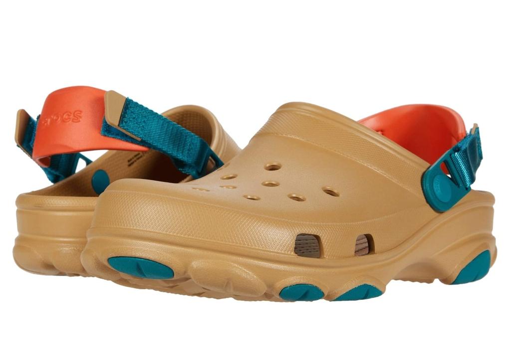 Crocs Classic All Terrain Clog, women's crocs