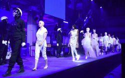 Nicholas Kirkwood Catwalk - London Fashion