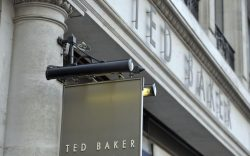 Ted Baker investigation. File photo dated