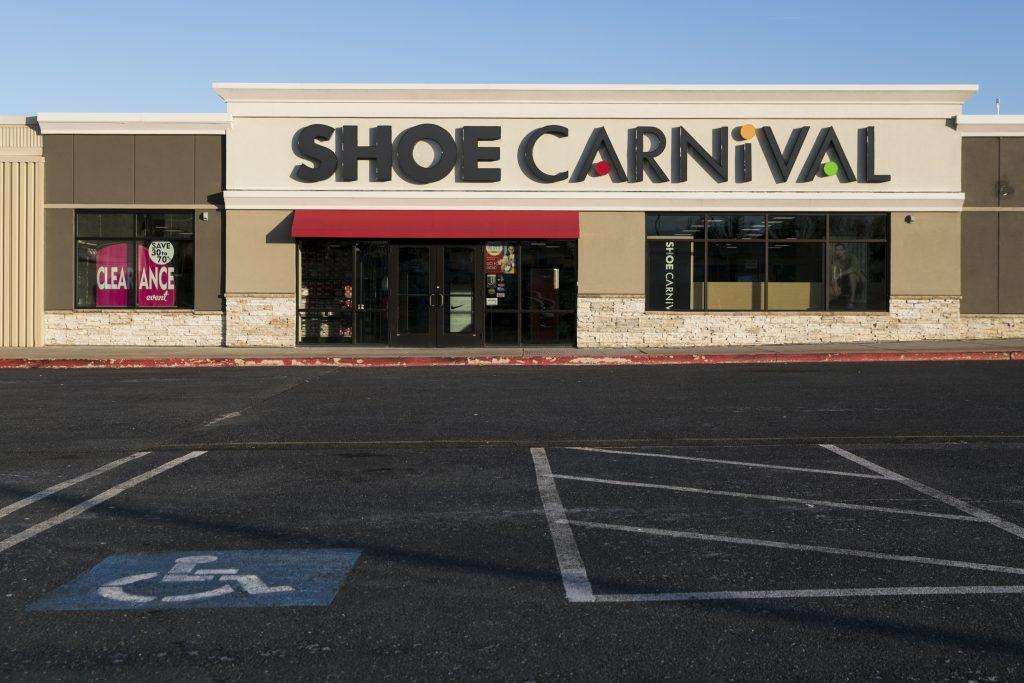 shoe carnival back to school sale 2019