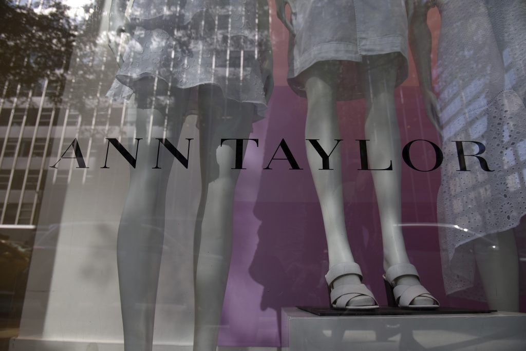 Does Sycamore Partners Want to Buy Ann Taylor, Loft and Lane Bryant From Bankrupt Ascena?