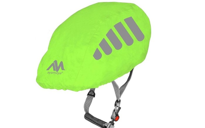 Ayamaya Bike Helmet Cover