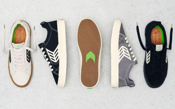 cariuma, CATIBA Pro Skate sneaker, sustainable sneaker