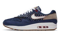 Denham x Nike Air Max 1