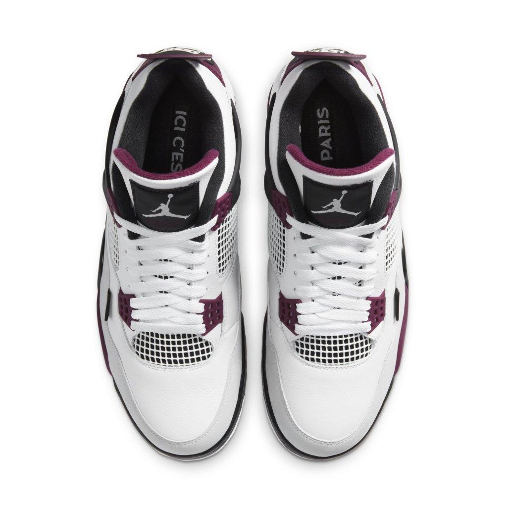 Air Jordan 4 Retro 'Paris Saint-Germain'