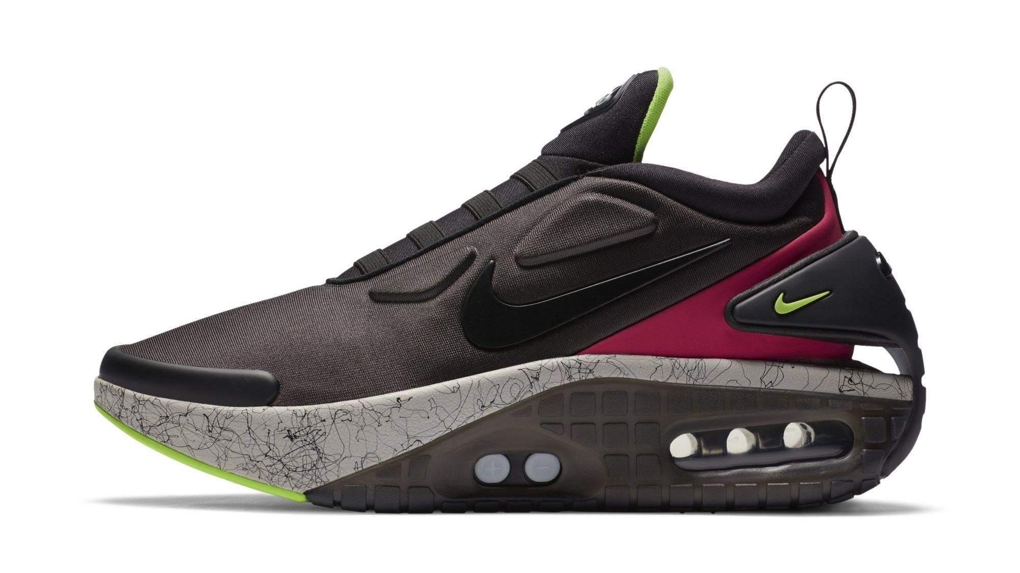 Nike Adapt Auto Max 'Fireberry