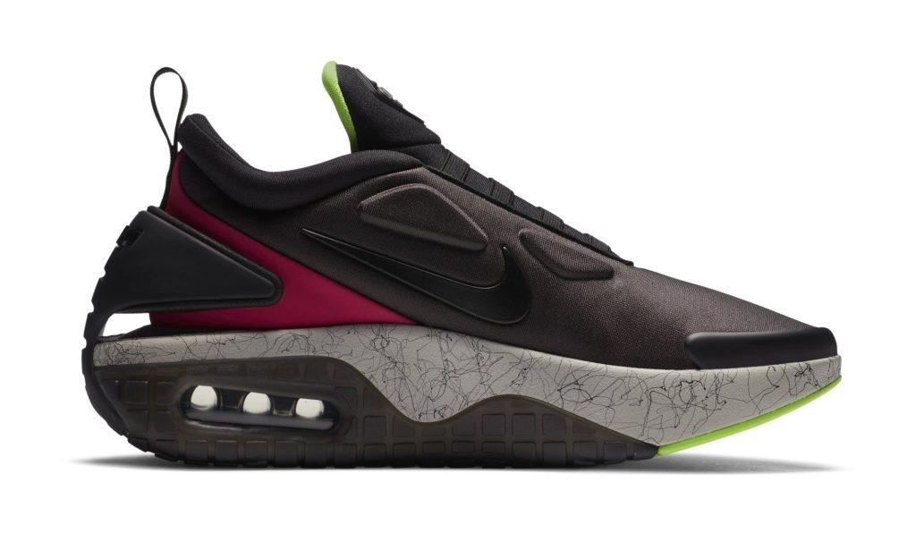 Nike Adapt Auto Max 'Fireberry'