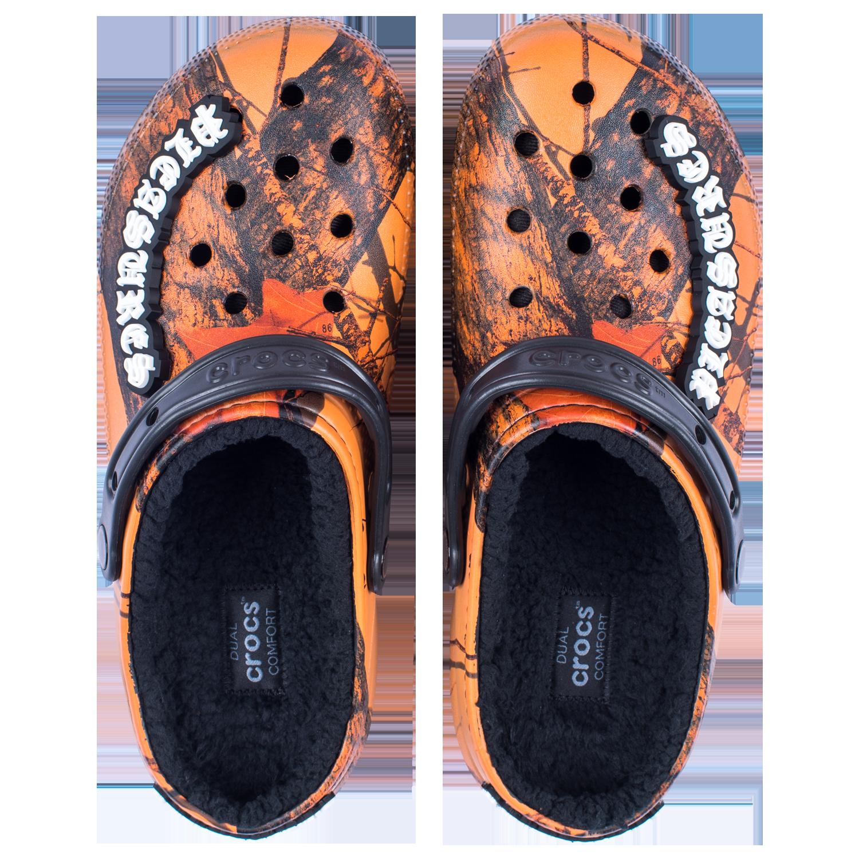 crocs, pleasures
