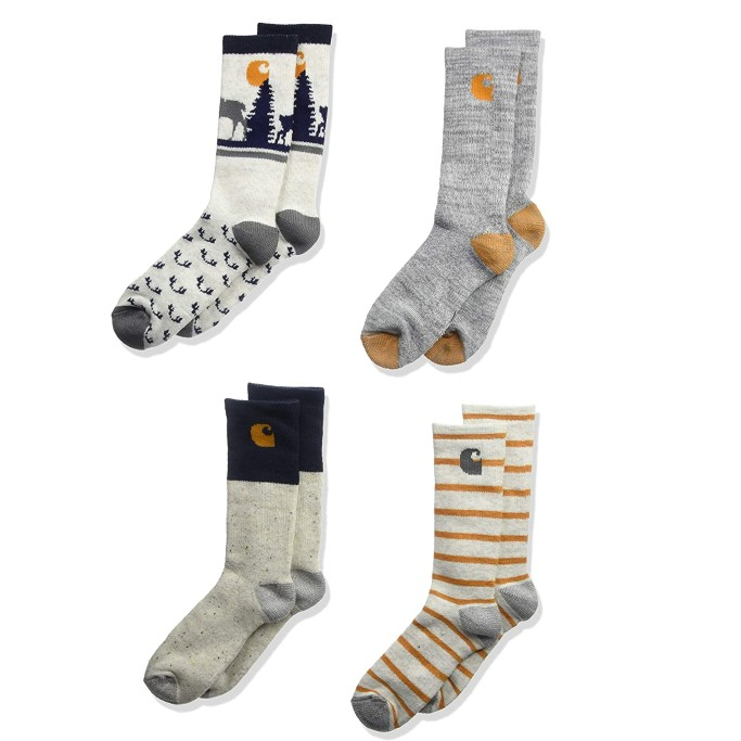 Carhartt cold defender crew socks