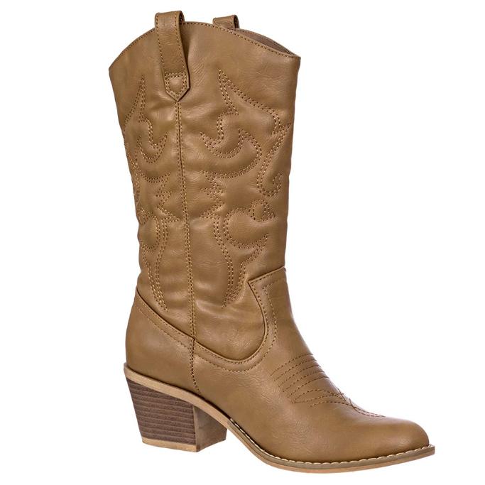 Charles-Albert-Boots