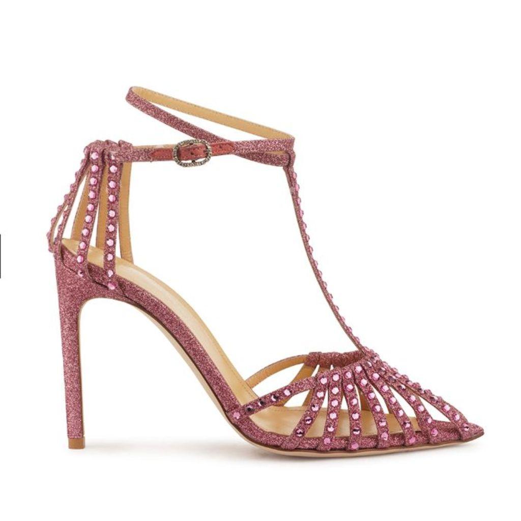giannico, giannico spring 2021, spring 2021, mfw, milan fashion week, best shoes of milan fashion week