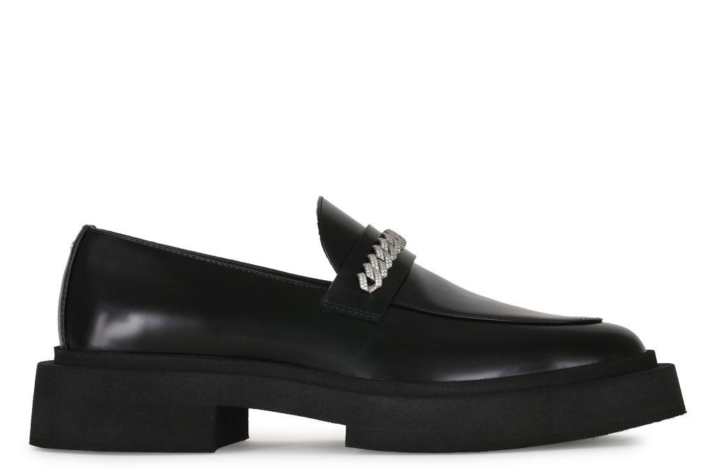 giuseppe zanotti, giuseppe zanotti shoes, spring 2021, spring 2021 shoe trends, shoe trends, mfw, milan fashion week, milan fashion week shoes, giuseppe zanotti shoes