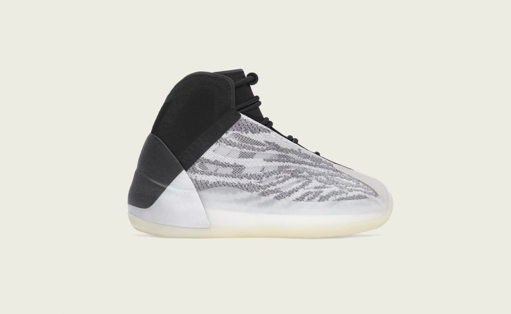 Adidas Yeezy Quantum 'QNTM' Infants Sizing