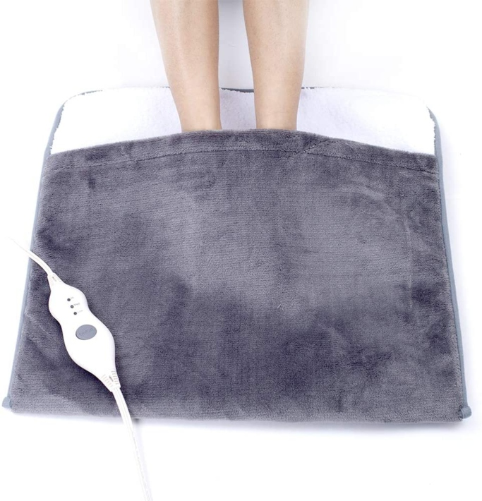 Gintao Electric Heated Foot blanket