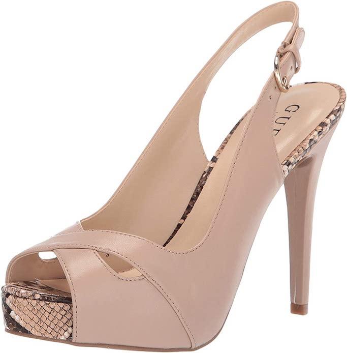 Guess-Heels