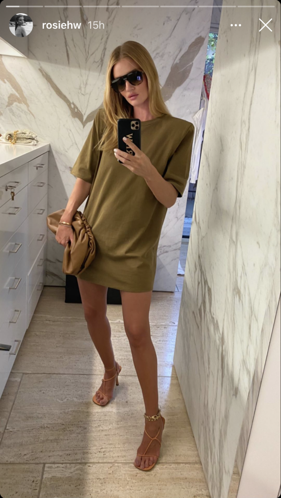 rosie huntington-whiteley, sandals, dress, shoes, style