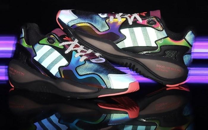 Neo-Tokyo-Sneaker