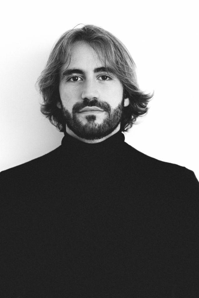 nicolo beretta, giannico, fn webinar, the designer revolution, webinar, fn, footwear news webinar