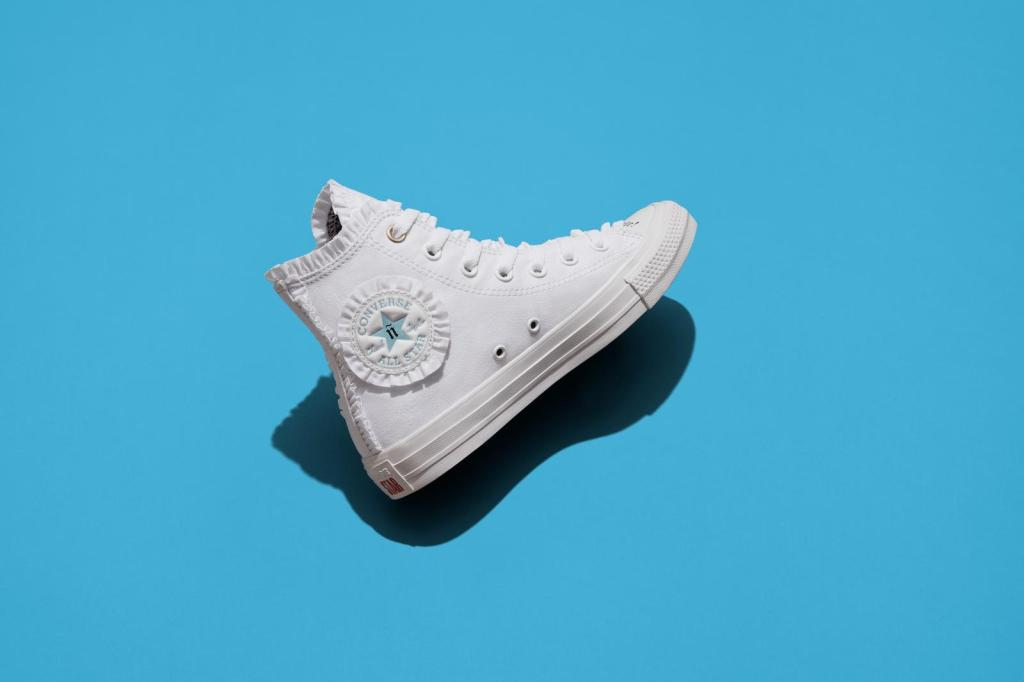 Converse 'Mi Gente' Collection
