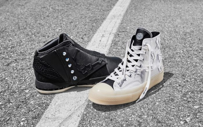 Russell Westbrook Jordan x Converse 'Why Not?' Pack