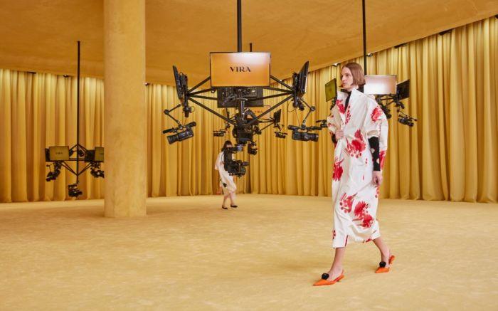 prada, prada spring 2021, spring 2021, mfw, milan fashion week