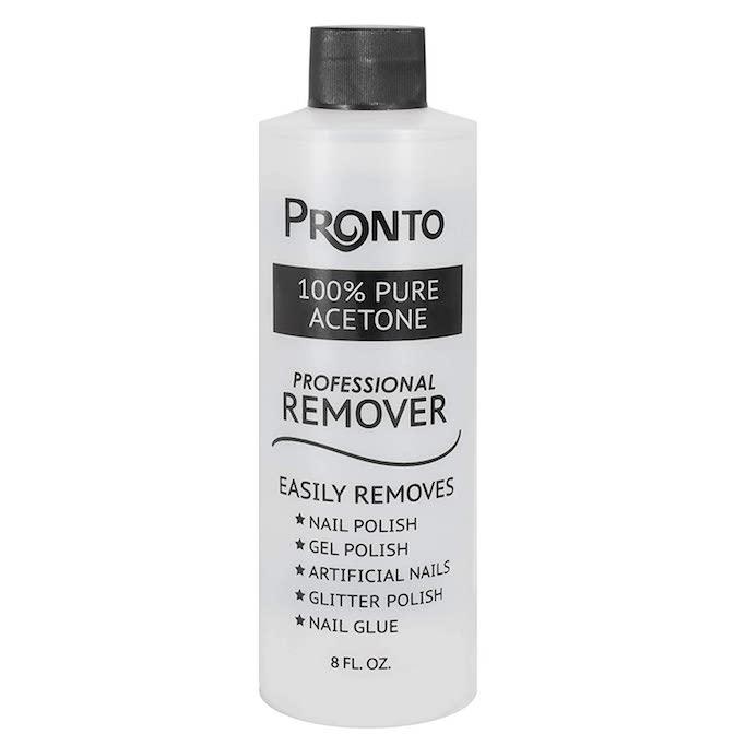 Pronto-Nail-Polish-Remover