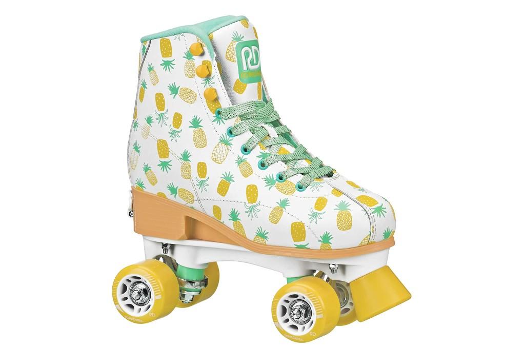 Roller Derby Lucy Adjustable Girls' Roller Skates, girls roller skates