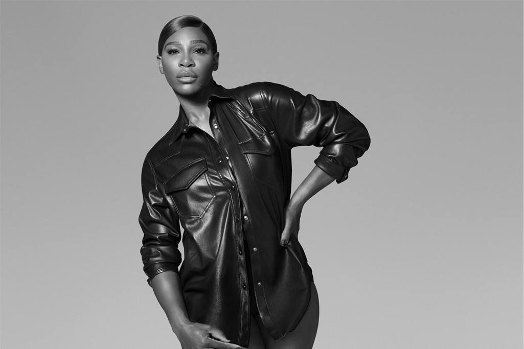 Serena Williams Shows Us How to Wear Boots Now In Her Latest Stuart Weitzman Ad Campaign