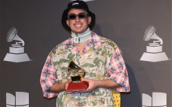 bad bunny, latin grammy awards, latinx