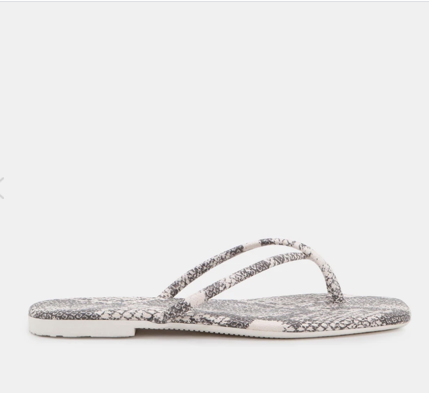 sandals, thongs