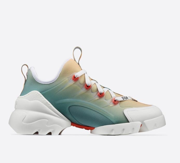 doir, sneakers
