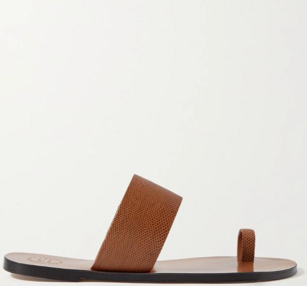 sandals, big-toe