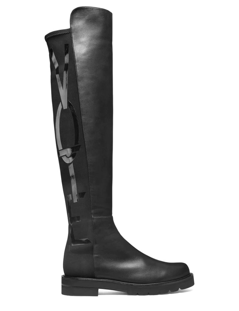 black vote boots