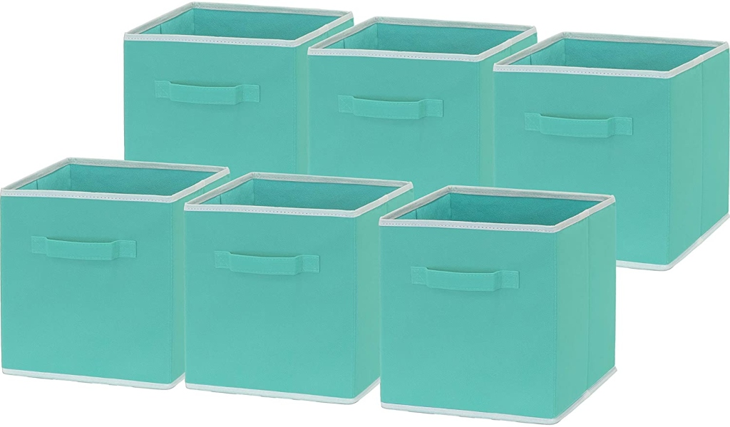 Simple Houseware Storage Bins